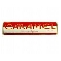 1.6 oz Milk Chocolate with Soft Caramel Bars