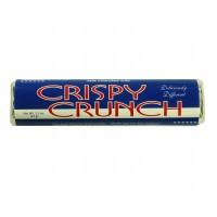 1.5 oz Milk Chocolate with Crisp Rice Bars